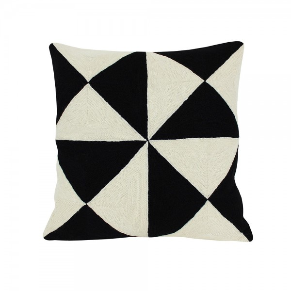 CHRISTIAN CUSHION by Lindell & Co