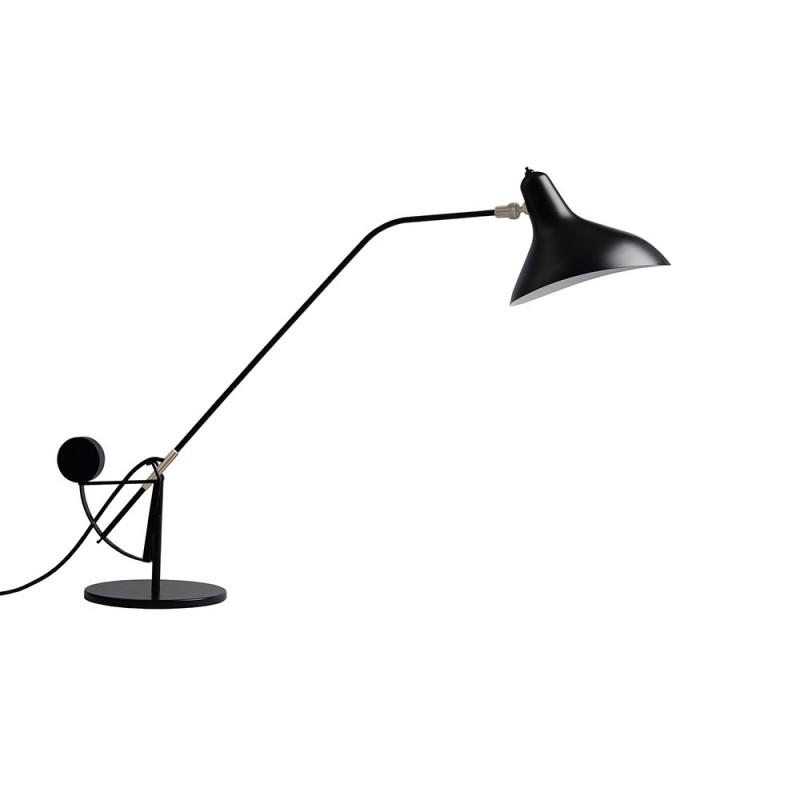 Mantis BS3 table lamp in black