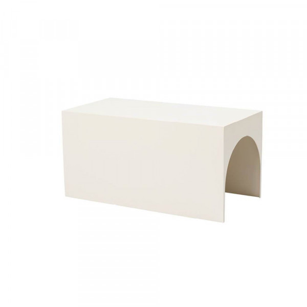 arch table beige