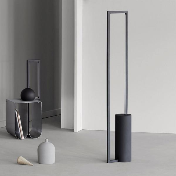 Cylinder Floor Lamp