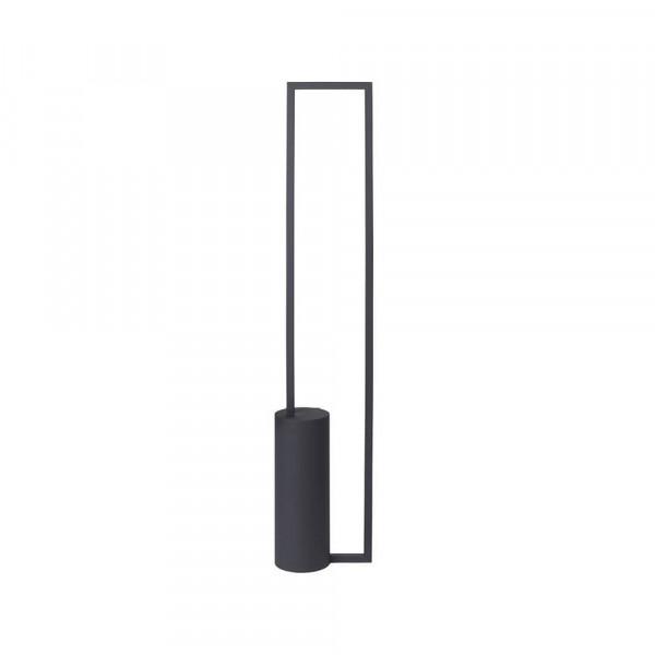 Lampe Cylinder Noir