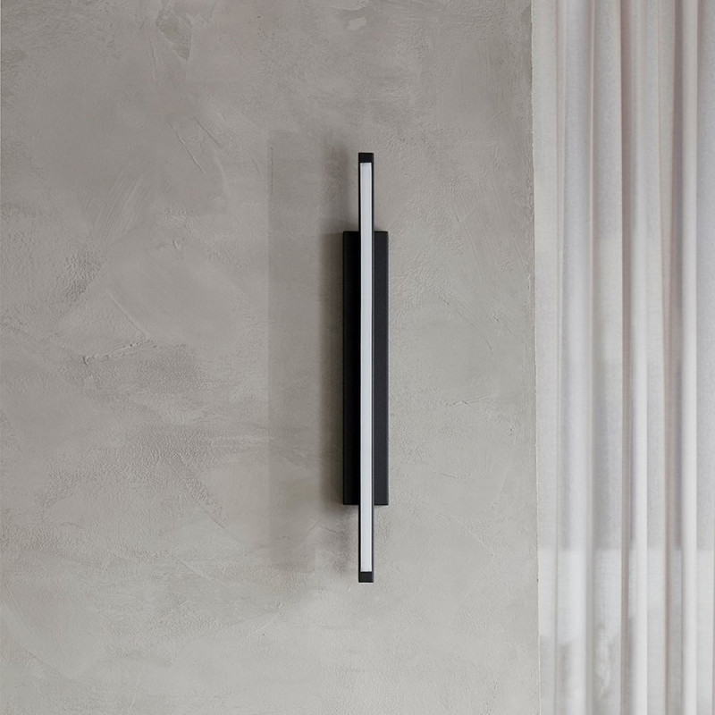 Line Wall Lamp by Kristina Dam