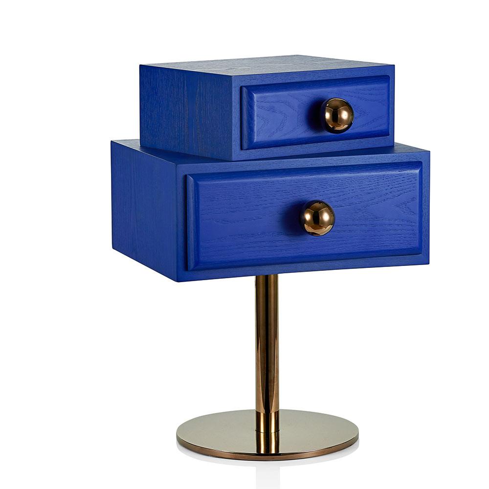 stand by me bleu gauche