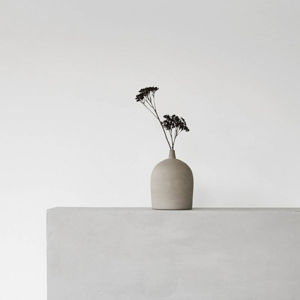 VASE DOME by Kristina Dam