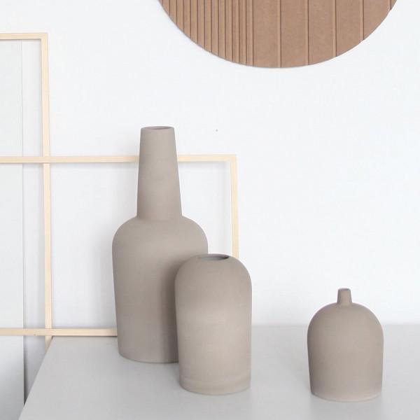 Vase dome SML