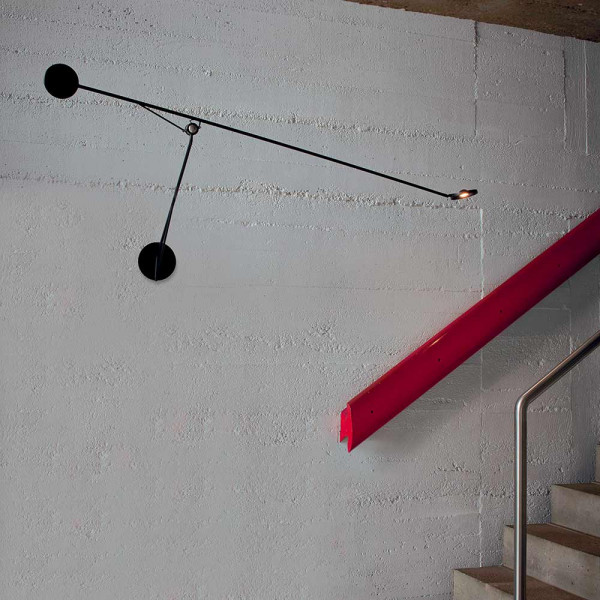AARO WALL LIGHT by DCW Editions