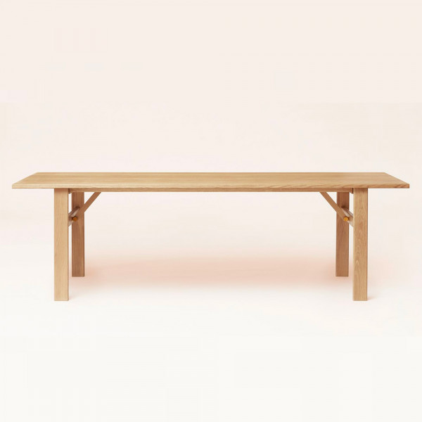 TABLE DAMSBO MASTER by Form and Refine