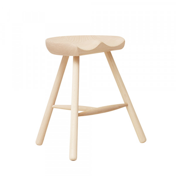 SHOEMAKER STOOL by Form and Refine