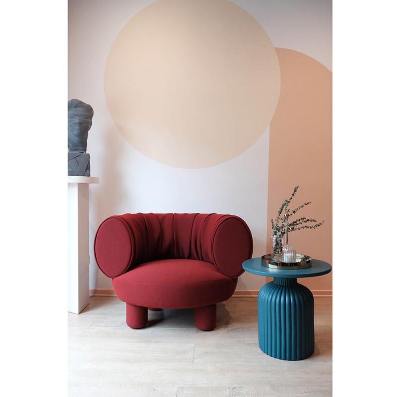 Ousmane Table, Maison Dada