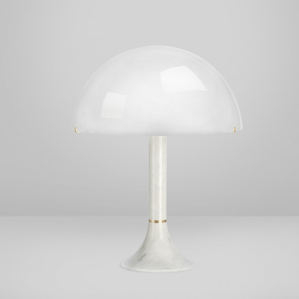 BLOOMSBURY TABLE LAMP by CTO Lighting