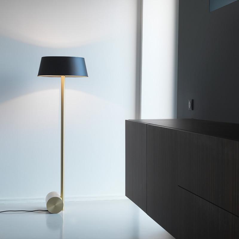 Calee floor lamp, XS, CVL.
