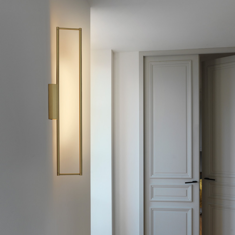Link wall light by CVL Luminaires