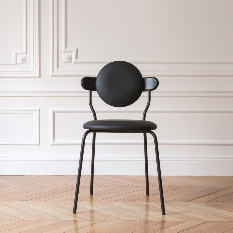 Planet Chair black