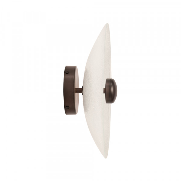 Cielo wall bronze small