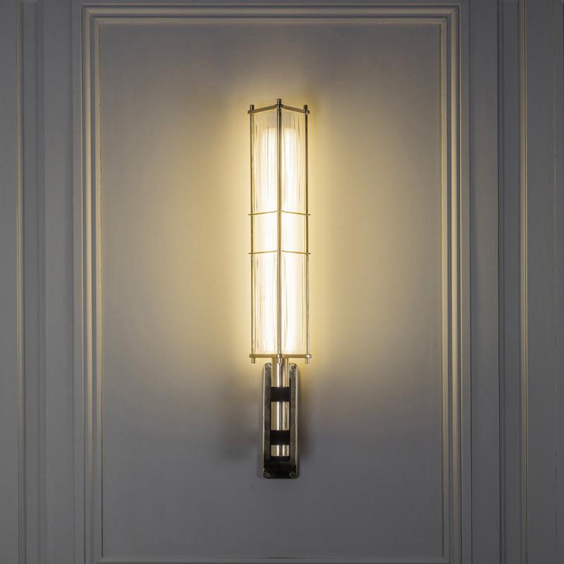 Arbor Wall Light by Bert Frank