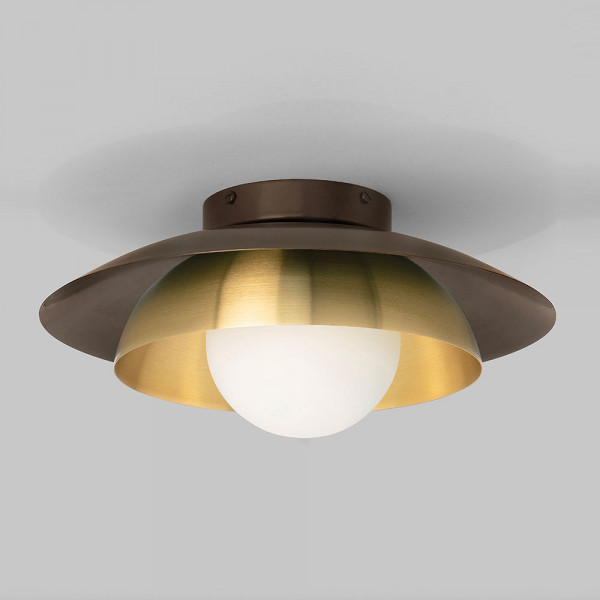 CARAPACE CEILING by CTO Lighting