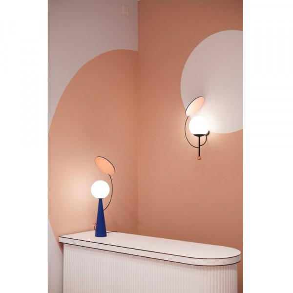 Sachi Sacha table and wall light Maison Dada