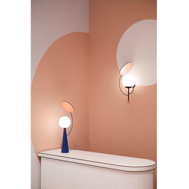 Lampe et applique Sachi Sacha Maison Dada
