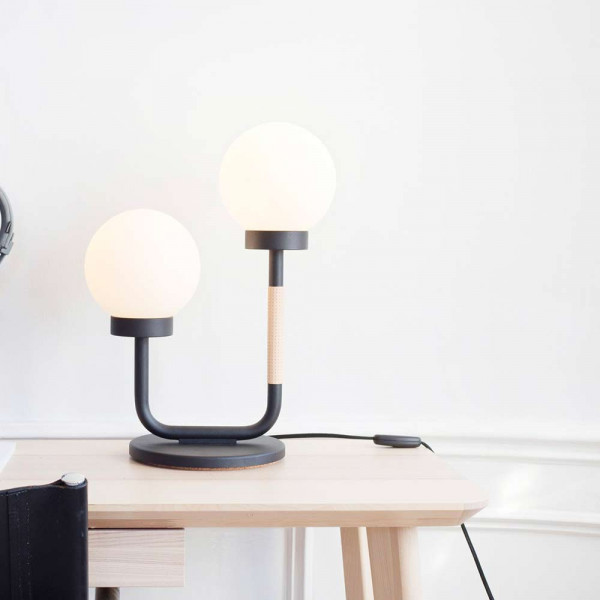 LITTLE DARLING TABLE LAMP by Swedish Ninja