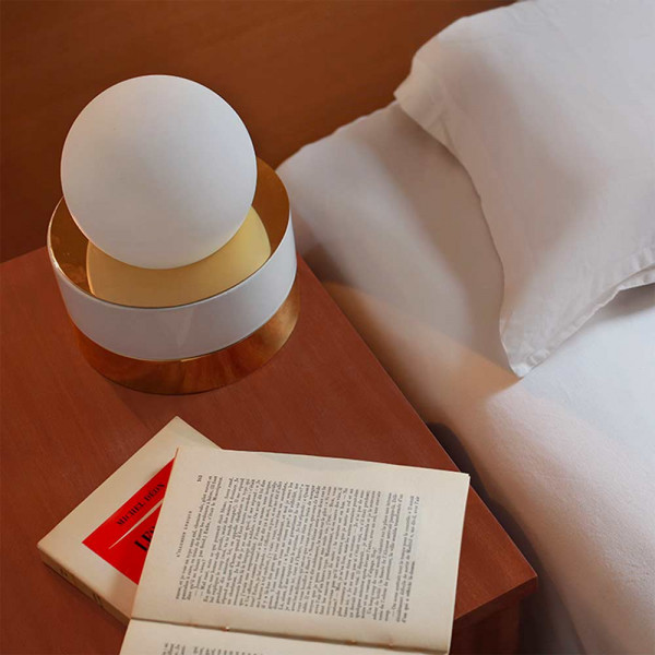 TABLE LAMP 1.01 by HAOS