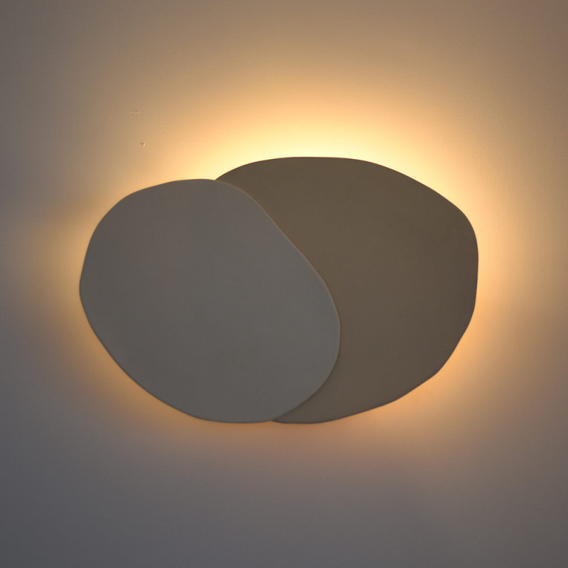 Wall light  Olie by Amande Haeghen 25 x 30 cm