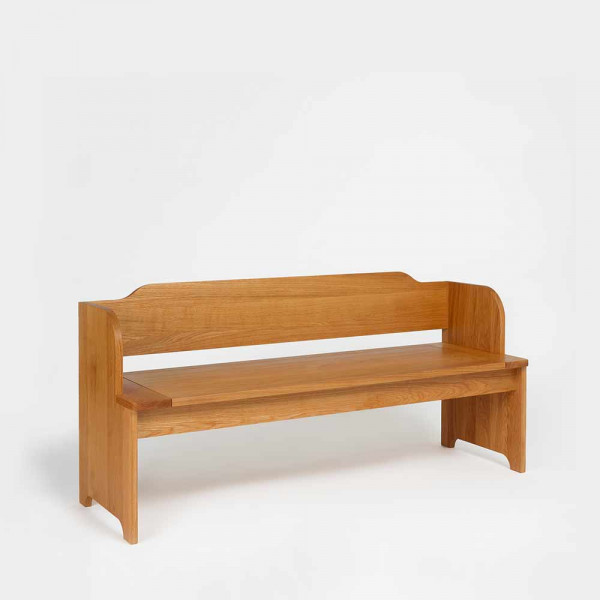 SETTLE BENCH by Another Country