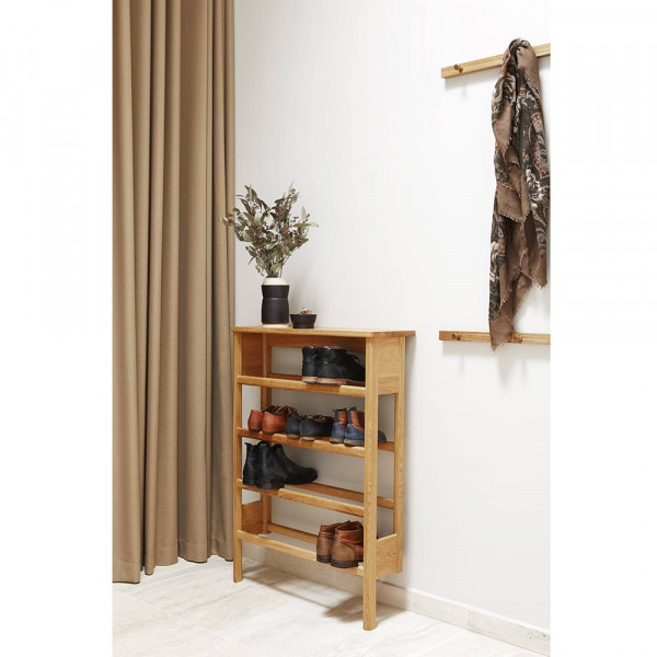 Etagere A Line Form and Refine
