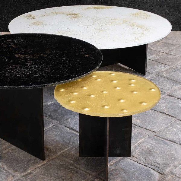 ASTREE TABLES by Solène Eloy