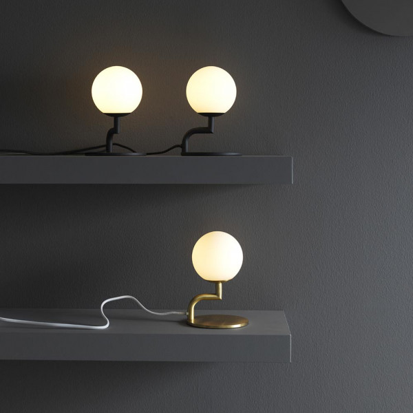 MOBIL TABLE LIGHT by Pholc