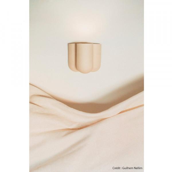 MOOR WALL LIGHT by Lisa Allegra