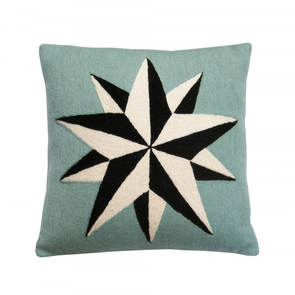 coussin Estelle by Lindell and co