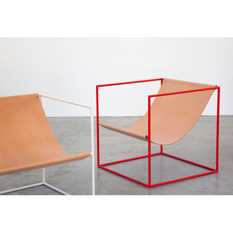 Solo Seat by Valerie Objects