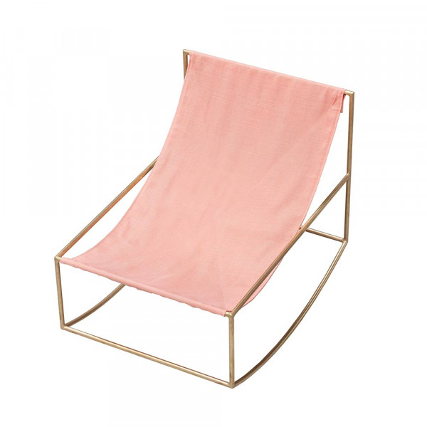 ROCKING CHAIR by Valerie Objects