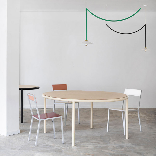 CEILING LAMP N°4/5 by Valerie Objects