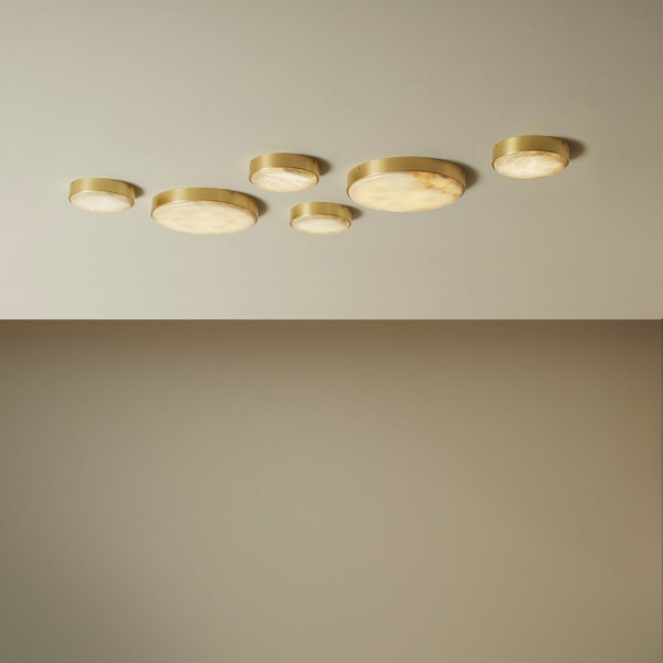 ANVERS CEILING by CTO Lighting
