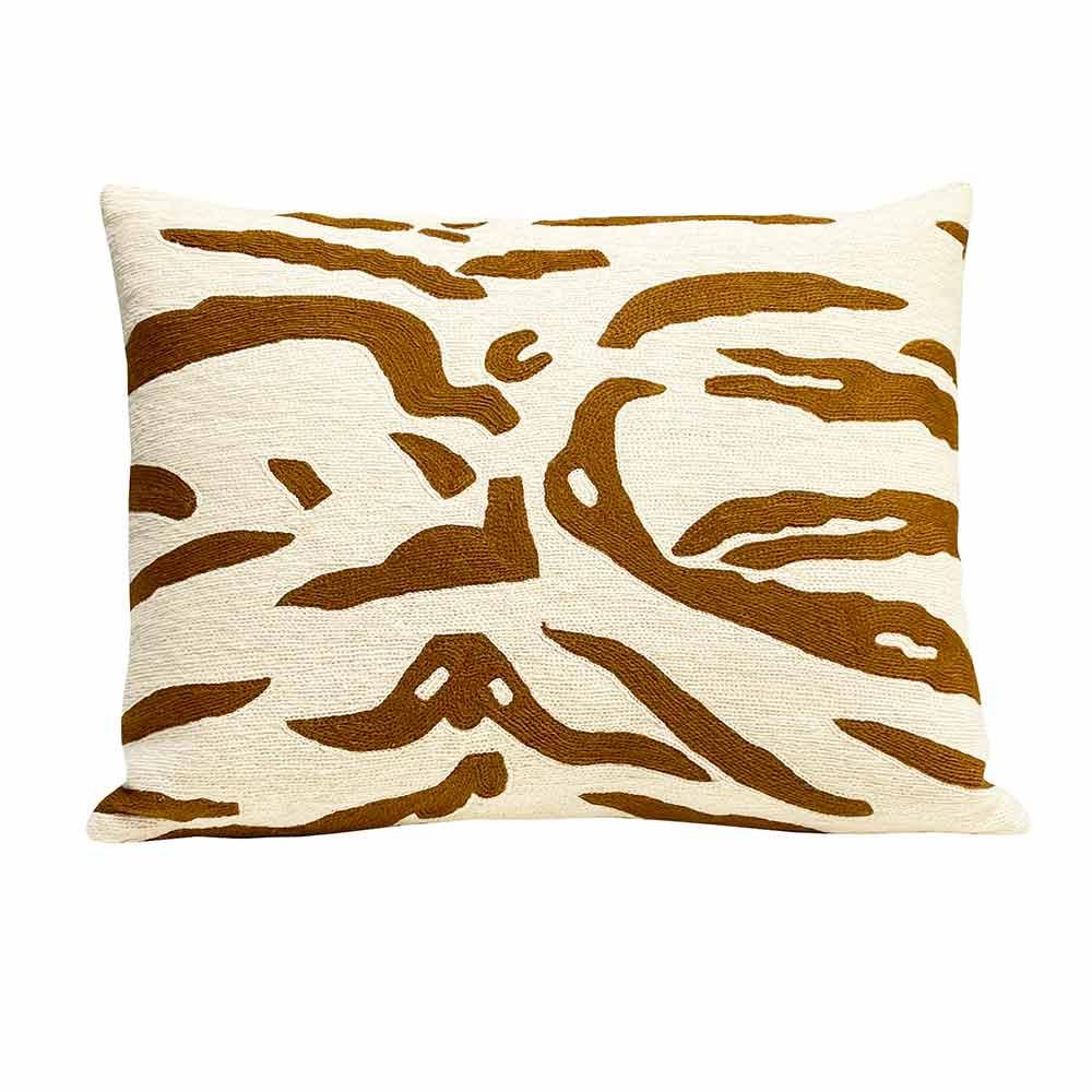 Duncan cushion Lindell & co