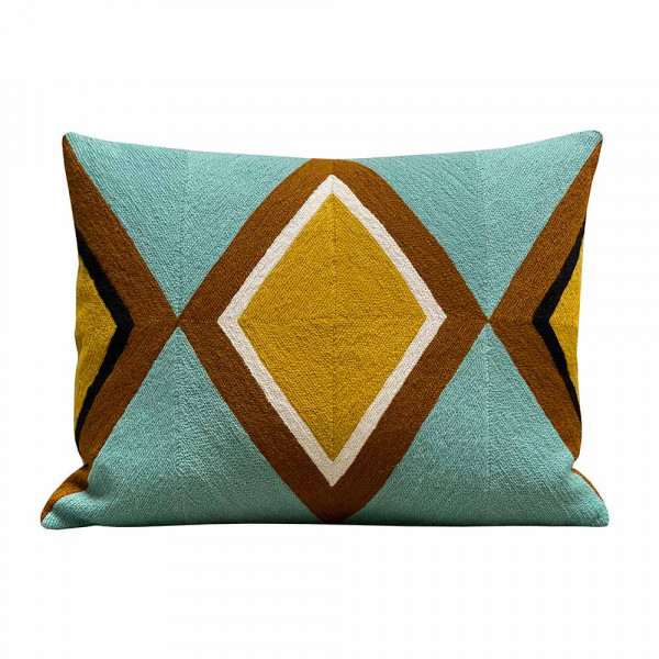 RIVIERA CUSHION by Lindell & Co