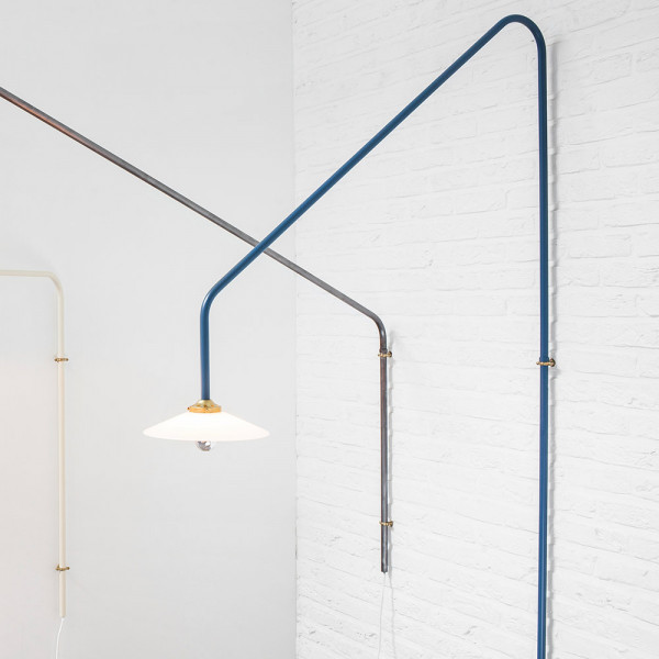 HANGING LAMP N°4 by Valerie Objects