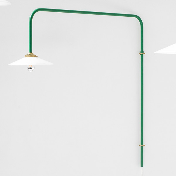 HANGING LAMP N°5 by Valerie Objects