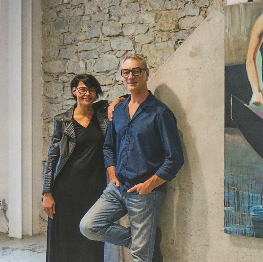 Pulpo Design Studio | Chiara Colombini
