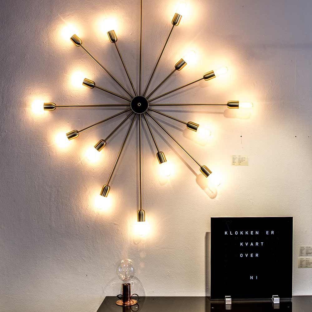 Rubn Lighting | Chiara Colombini