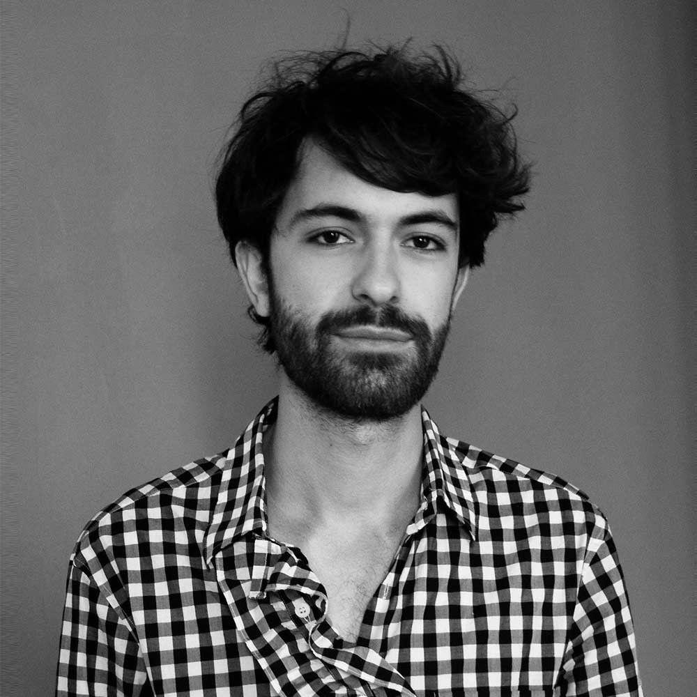 Victor Cadene | Chiara Colombini