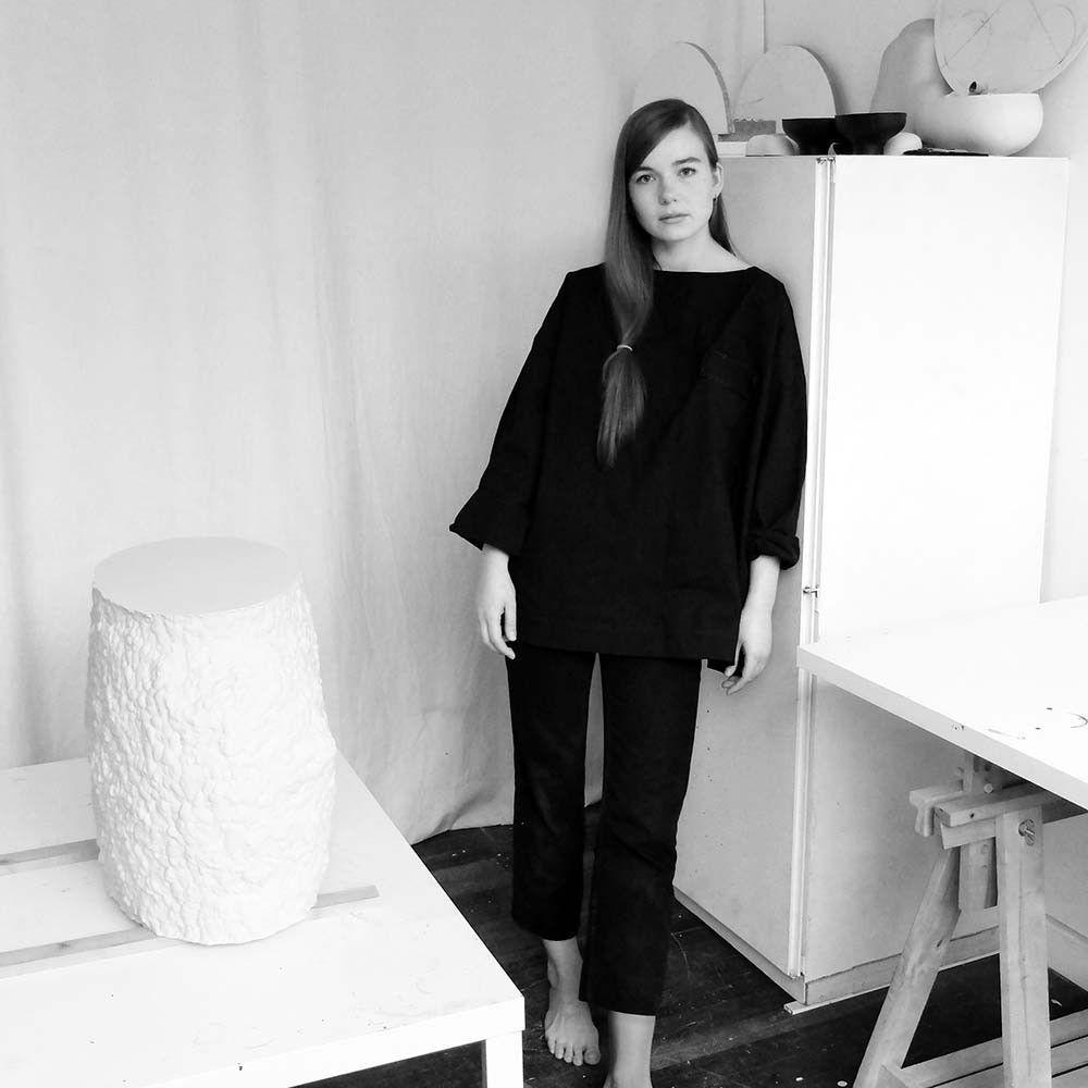 Malgorzata Bany Artist & Designer | Chiara Colombini