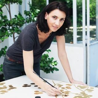 Atelier du Mur | Chiara Colombini