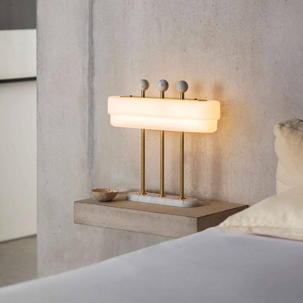 Bert Frank Lighting | Chiara Colombini