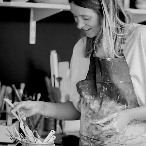 Amande Haeghen | Chiara Colombini