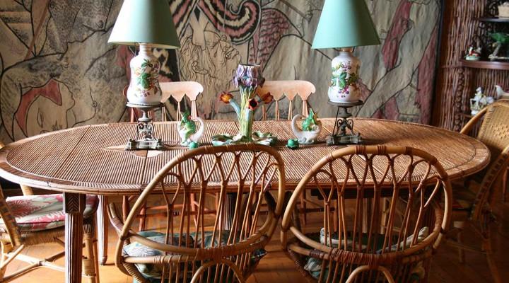 The Dining Room, Villa Santo Sospir