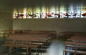 Chapelle du Christ Médiateur