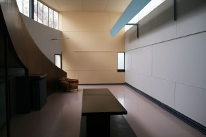 Art gallery - Maison La Roche, by Le Corbusier