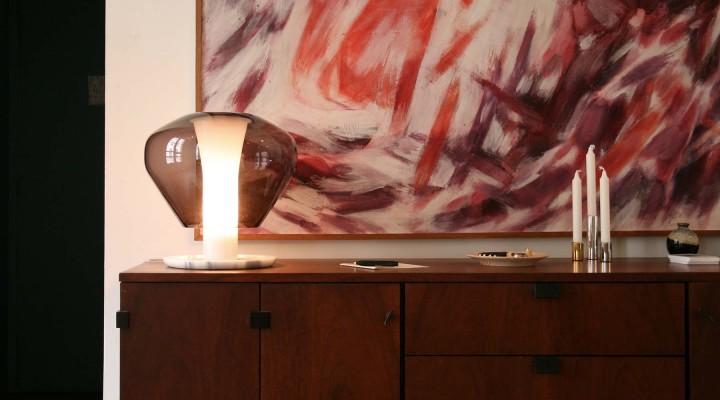 Gaia & Gino lamp